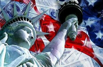 כלכלה אמריקאית במגמת עלייה