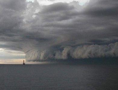 הוריקן 3D יכה את המערב בשנים הקרובות