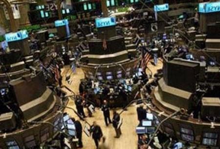 שוק הסחורות העולמי