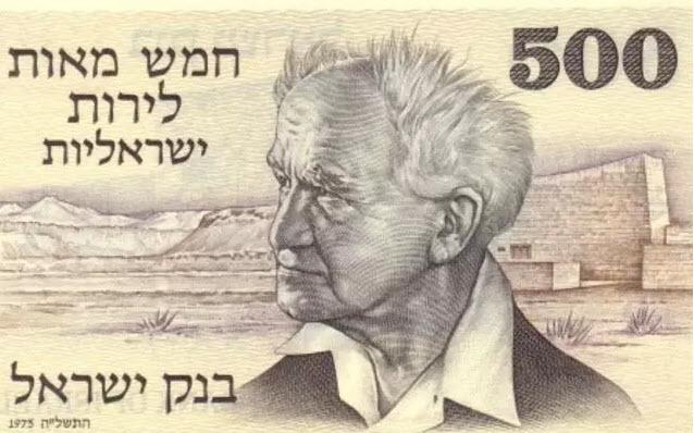 היסטוריה כלכלית של מדינת ישראל
